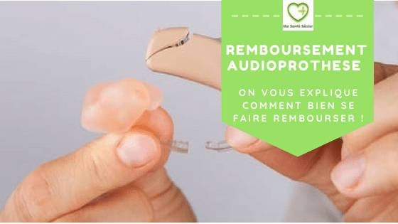 remboursement appareil auditif