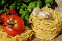 Alimentation équilibrée pour seniors
