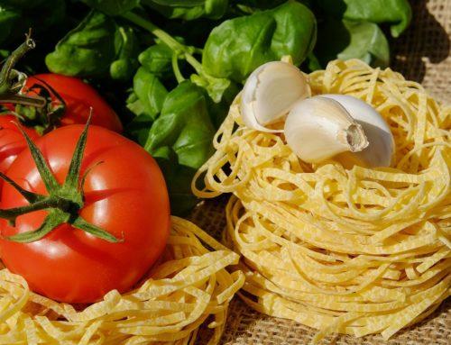 Alimentation pour bien vieillir ; Que doit'on manger quand on est senior?
