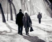 Senior : lutter contre le froid