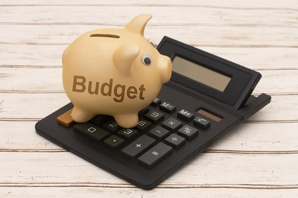 budget mutuelle