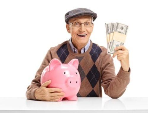 Mutuelle Retraite: Comment Gagner de l'argent? (Ou du moins arrêter d'en perdre).