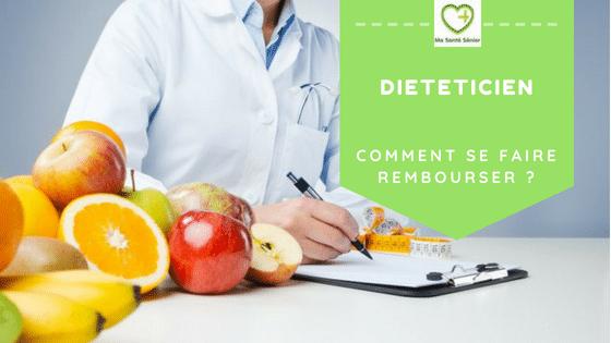 remboursement diététicien   Comment bien se faire rembourser  Remboursement  santé 27aea807eb01