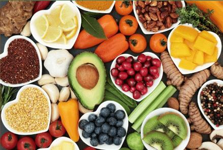 meilleurs aliments vivre longtemps