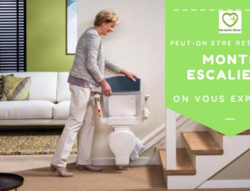 Pourquoi installer un monte-escalier chez soi?